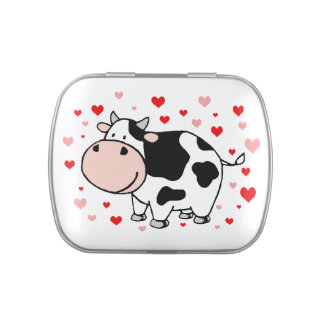 Cow in Love