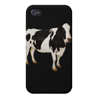 Cow iPhone 4 Covers