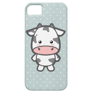Cow iPhone 5 Cases
