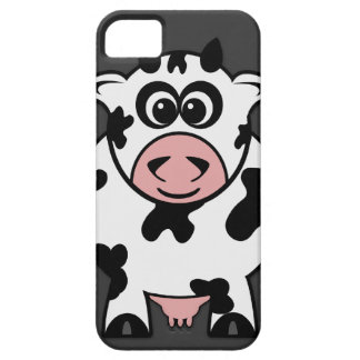 Cow iPhone 5 Covers