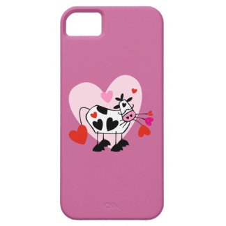Cow Lovers iPhone 5 Cover