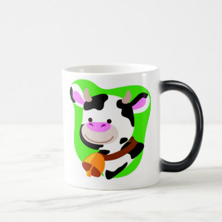 Cow Magic Mug