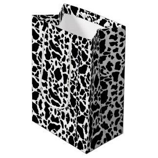 Cow Medium Gift Bag