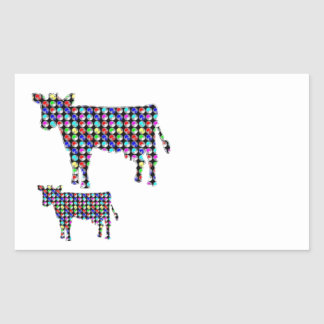 COW milk animal domestic dot navinJOSHI NVN91 FUN