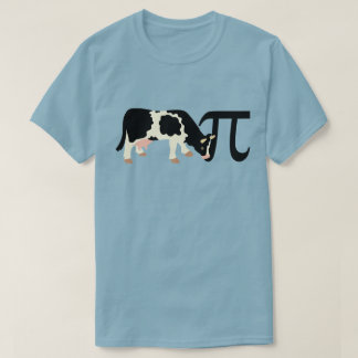 Cow Pi Three T-Shirt