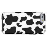 Cow Print Phone Cases Tough iPhone 6 Case