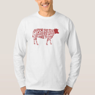 Cow Says T-Shirt