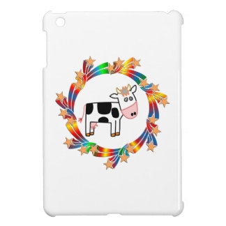Cow Stars iPad Mini Covers