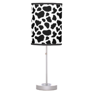 Cow Style lamp