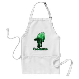 Cow-thulhu Standard Apron