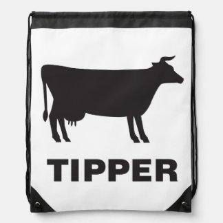 Cow Tipper Backpacks