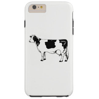 Cow Tough iPhone 6 Plus Case