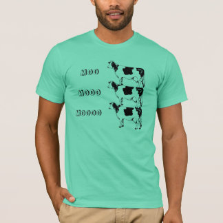 cow tower T-Shirt