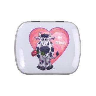 Cow Valentine's Day