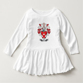 Cowan Family Crest Coat of Arms Dress