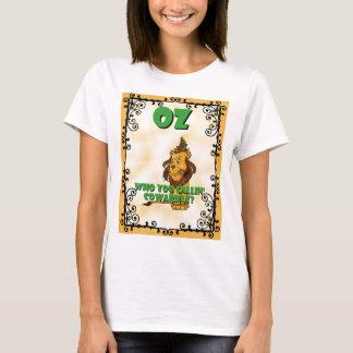 Cowardly Lion T-Shirt