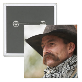 Cowboy 16 2 inch square button