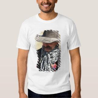 Cowboy 8 shirts
