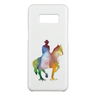 Cowboy art Case-Mate samsung galaxy s8 case