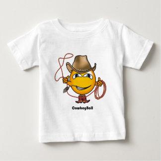 CowBoy Ball Shirt