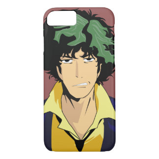 COWBOY BEPOP (SPIKE SPIEGEL) iPhone 7 CASE