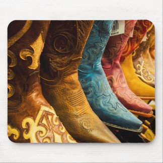 Cowboy boots for sale, Arizona Mouse Pad