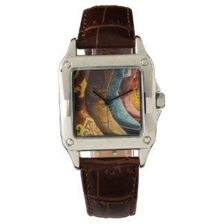 Cowboy boots for sale, Arizona Watches