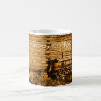 Cowboy Coffee - Mug 1