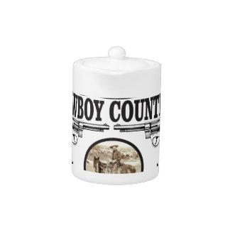 cowboy country rider