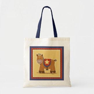 Cowboy/Cowgirl Gift Bag
