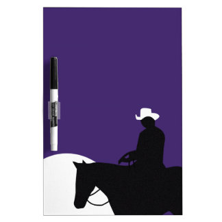 cowboy dry erase whiteboards
