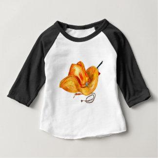 Cowboy Hat Watercolor 2 Baby T-Shirt