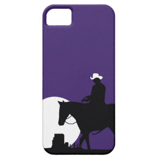 cowboy iPhone 5 covers