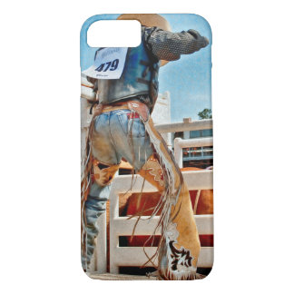 Cowboy iPhone 7 Case