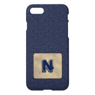Cowboy iPhone 7 Case Custom Initial