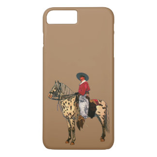 Cowboy iPhone 8 Plus/7 Plus Case