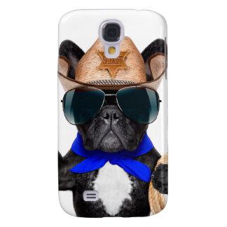 cowboy pug - dog cowboy