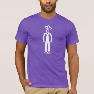 Cowboy Puzzle T-Shirt