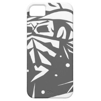 Cowboy Skull With Bandana And Hat iPhone 5 Covers