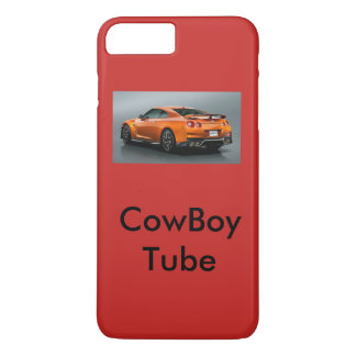 CowBoy Tube iphone7 plus case