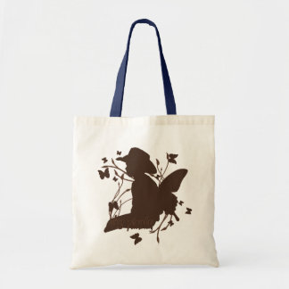 """Cowboy Up"" Tote Bag"