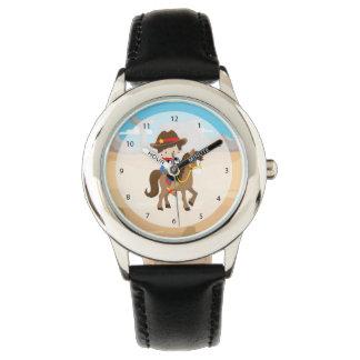 Cowboy Watch