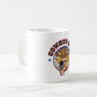 COWBOYBOB COFFEE MUG