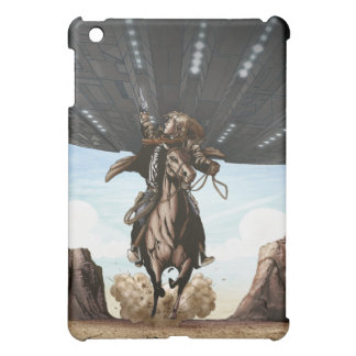Cowboys & Aliens  Case For The iPad Mini