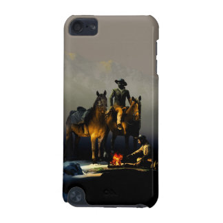 Cowboys and Horses iPod Touch 5G Case