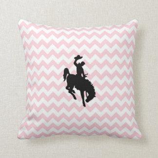Cowboys Cuddler Throw Pillow