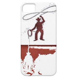 cowboys iPhone 5 cover
