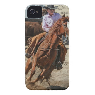 cowgir Case-Mate iPhone 4 cases