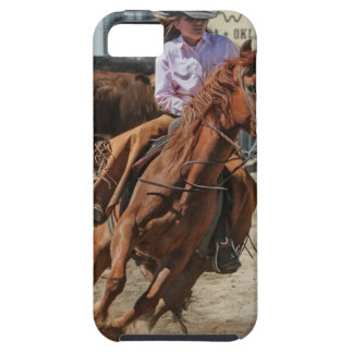 cowgir iPhone 5 cases