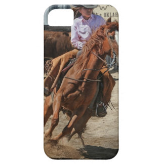 cowgir iPhone 5 covers